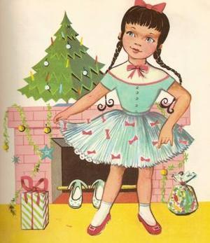 Vintagechristmas